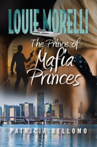 Romantic mafia thriller