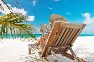 Beach Reads from Patricia Bellomo
