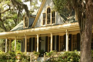 Ghostly Encounters: The Myrtles Plantation